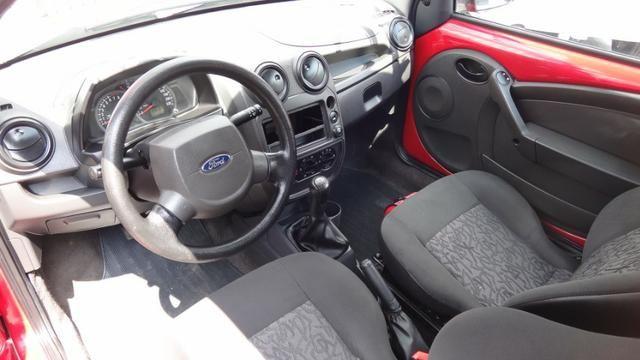 Ford KA 1.0 - Foto 10