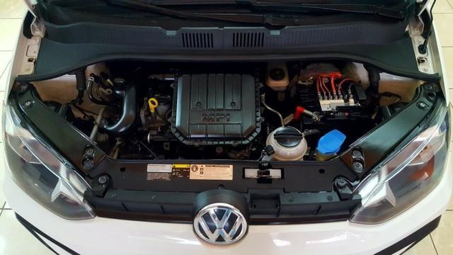 VW/UP! Take 2018 Apenas 48Mil/km - Foto 20