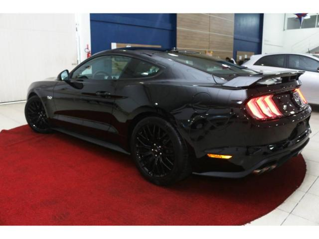 Ford Mustang GT 5.0 - Foto 6