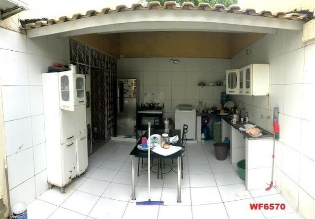 Casa duplex bairro Parquelândia, 5 quartos, 3 vagas, reformada, projetada, - Foto 13