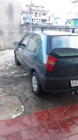 Carro - fiat palio - Foto 10