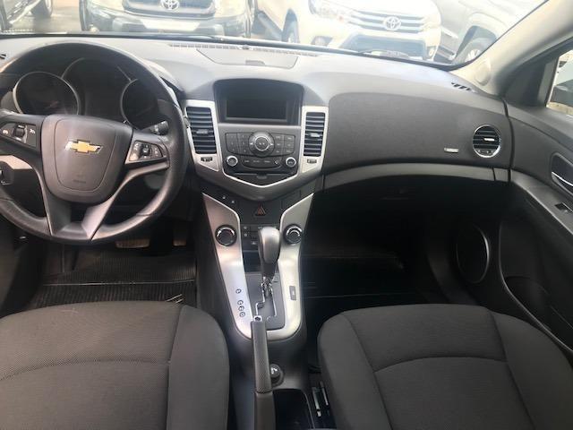 Chevrolet Cruze LT - 2012 - Foto 9