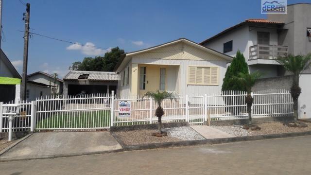 Casa, Cristo Redentor, Criciúma-SC - Foto 13