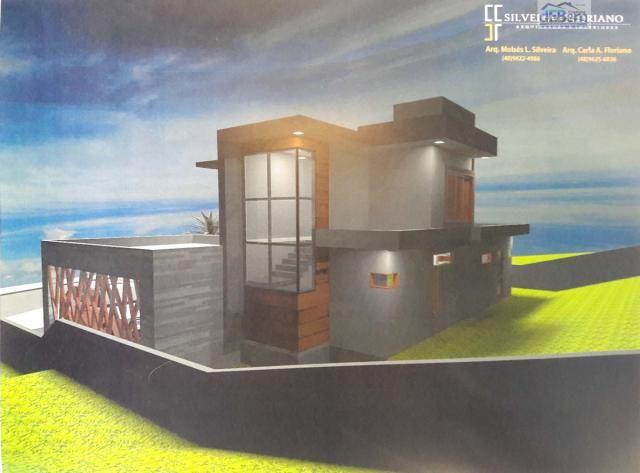 Casa, Primeira Linha, Criciúma-SC - Foto 4
