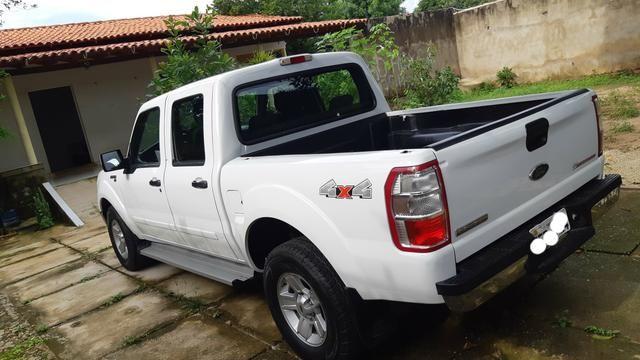 Ford ranger xlt diesel 4x4 - Foto 3