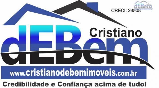 Casa, Primeira Linha, Criciúma-SC - Foto 11