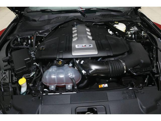 Ford Mustang GT 5.0 - Foto 5