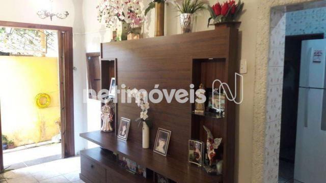 Casa à venda com 2 dormitórios em Salgado filho, Belo horizonte cod:395286 - Foto 8