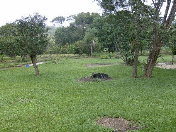 Fazenda escriturada perto de Brasília Santo Antônio Goiás formada 51 alqueires - Foto 4
