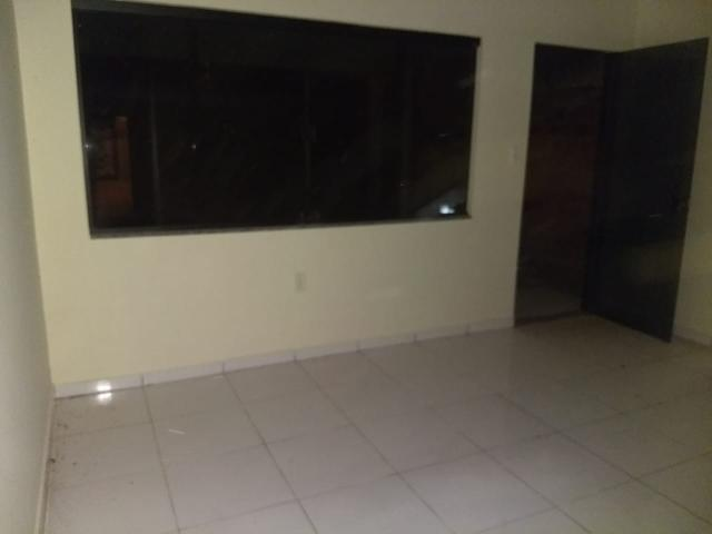 Oportunidade, casa em taquaralto c 2/4, sala, cozinha, banheiro, área serviço - Foto 2
