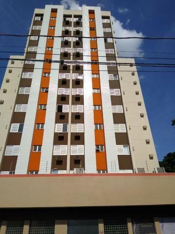 Edifício Florianópolis - 02 quartos Locação/Zona 03
