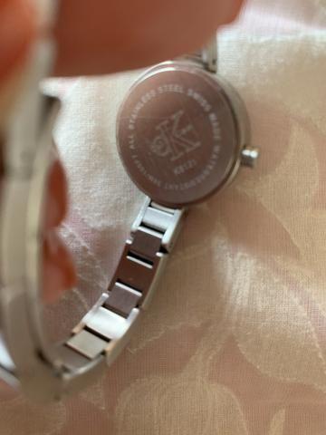 Relógio Calvin Klein Prata - Foto 4