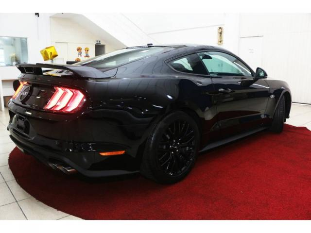 Ford Mustang GT 5.0 - Foto 8