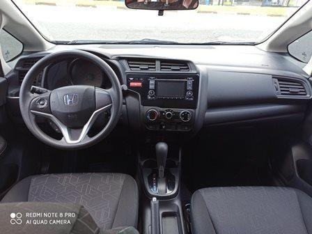 HONDA FIT 2014/2015 1.5 EX 16V FLEX 4P AUTOMÁTICO - Foto 4