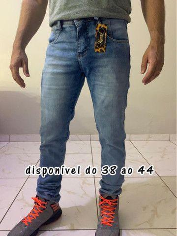 ? jeans - Foto 2