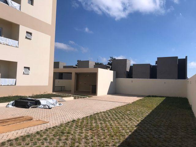 Edifício jardim das torres ( bairro jardim mariana atrás do hospital santa rosa) - Foto 8