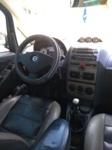 Fiat Idea adventure 2008 completo 3 dono carro com procedência  - Foto 3