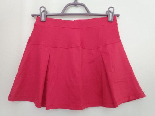 Short saia - Foto 2