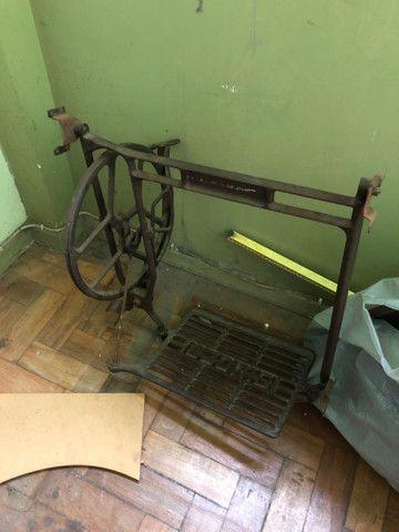 Máquina de costura reta - Foto 6