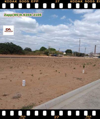 Loteamento Itaitinga- Construções Liberadas!@! - Foto 5