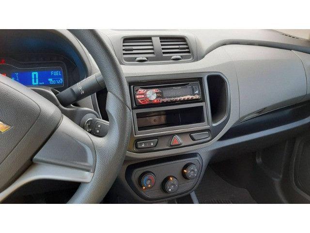 Chevrolet Spin 1.8 LT 8V Flex 4P Manual (2016) - Foto 12