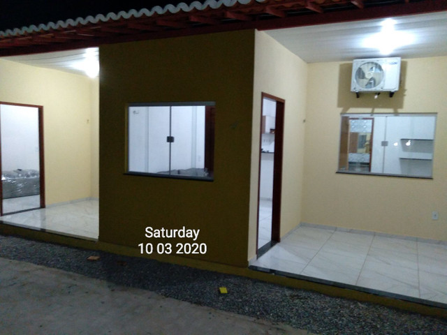 Chales novos no centro de São Miguel do gostoso temos vagas para o feriado 21/11 - Foto 3