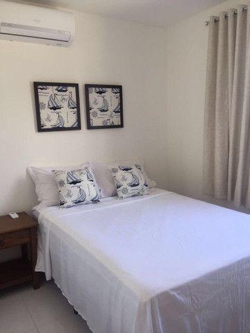 Apartamento Porto de Galinhas temporada - Foto 15