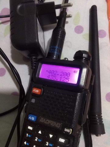 Rádio de módulo digital