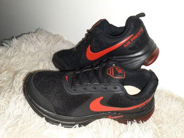 Tênis Nike Air presto * 9 8 6 0 0 - 1 0 2 1 - Foto 2
