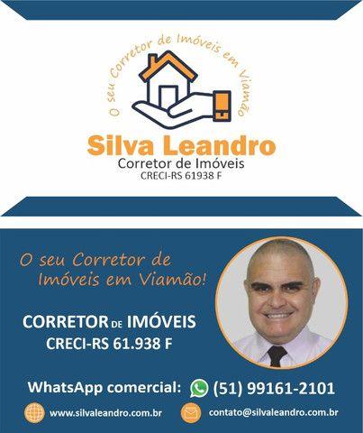 Silva Leandro Corretor de Imóveis 0800-494-3440
