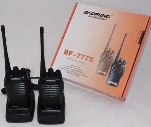 Rádio comunicador  - Foto 2