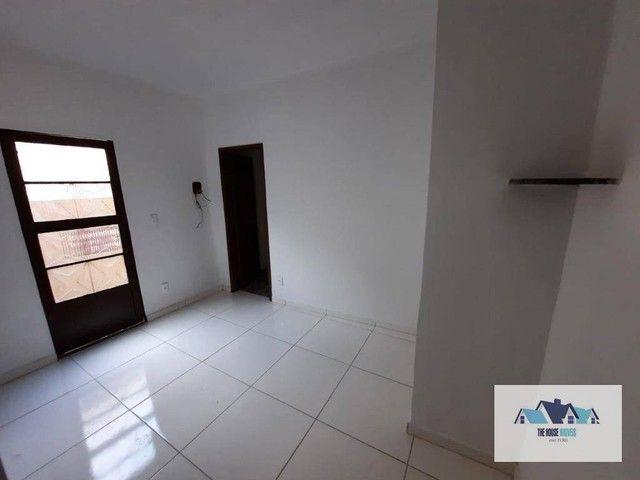 Kitnets com 01 dormitório para alugar, a partir de R$ 550/mês - Engenhoca - Niterói/RJ - Foto 10