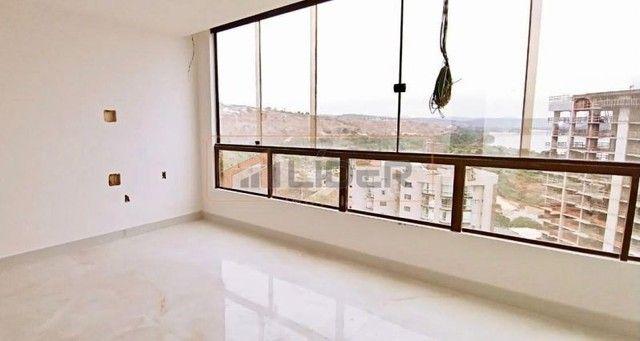 Apartamento de Luxo - Golden Garden - Alto Marista - Colatina - ES - Foto 12