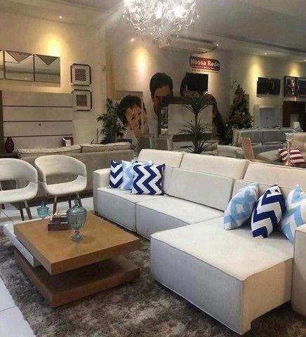 Sofa Cannes 3 modulos - Foto 3