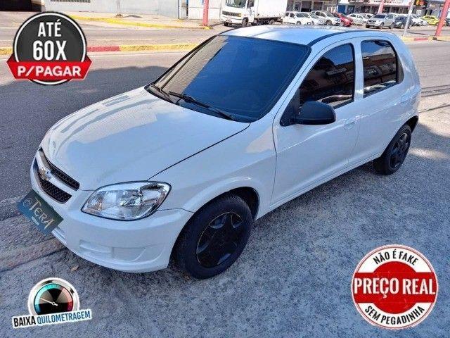 Chevrolet Celta LS 1.0 (Flex) 4p 2012 - Foto 2