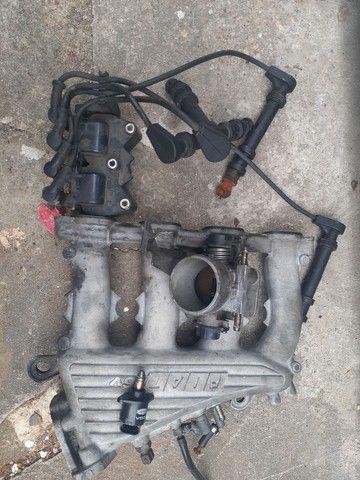 Estou vendendo essas peças do motor 16 válvula do Bravo - Foto 4