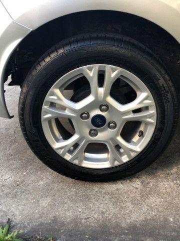 Ford Ká 1.0 Sel Flex - Foto 11