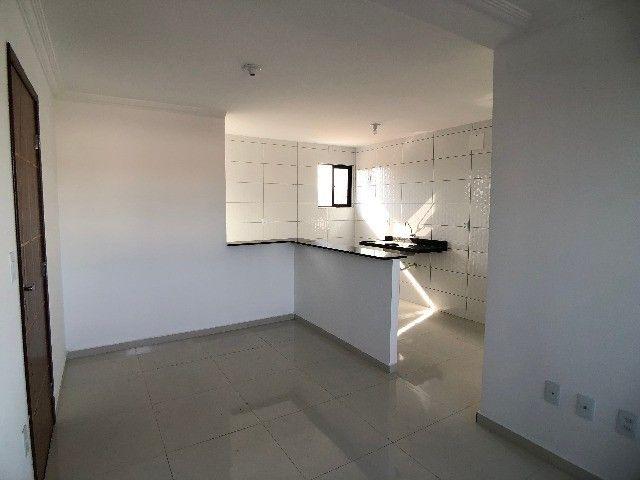 Apartamento com 3 quartos no Cristo - 02 Vagas e Documentação Inclusa - Foto 4