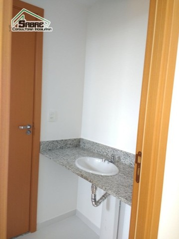 Apartamento 2 quartos a venda, bairro Flores, Residencial Liberty, Manaus-AM - Foto 8