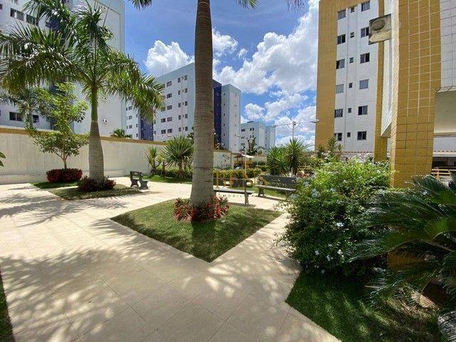 Apartamento com 3 dormitórios para alugar por R$ 850,00/mês - Sandra Cavalcante - Campina  - Foto 5