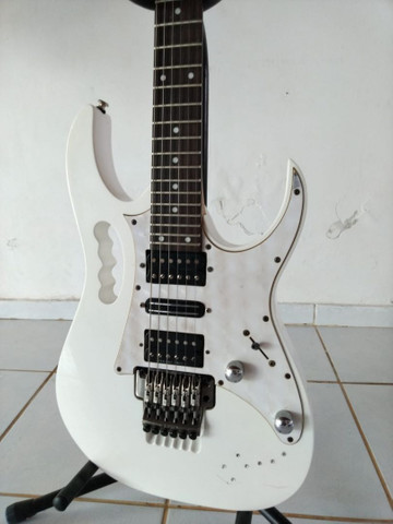 Vendo guitarra ibanez jem  - Foto 2