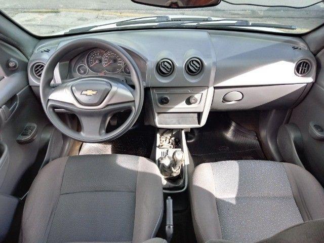 Chevrolet Celta LS 1.0 (Flex) 4p 2012 - Foto 7