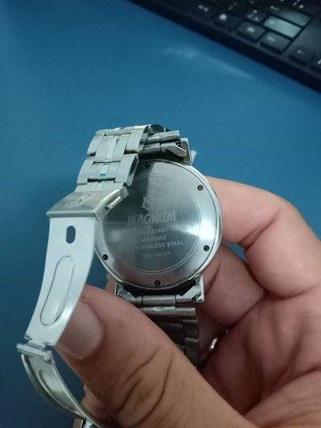 Relógio magnum multifunction - Foto 2