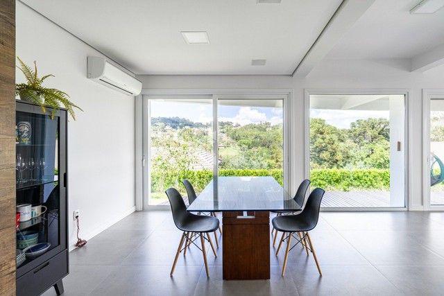 Casa de condomínio à venda com 3 dormitórios em Condominio alphaville, Gramado cod:9937109 - Foto 11