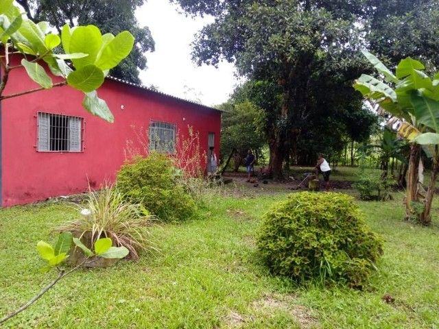 Chácara maravilhosa em Itanhaém-Tiago - Foto 6