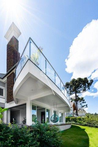 Casa de condomínio à venda com 3 dormitórios em Condominio alphaville, Gramado cod:9937109 - Foto 15