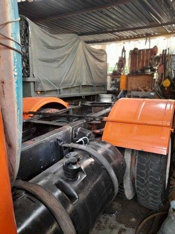 Scania 111 operacional - Foto 5