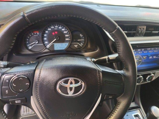 Corolla GLI Upper - Foto 2