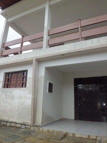 Alugue casa duplex  no bairro do Santa Cruz, contendo: - Foto 2
