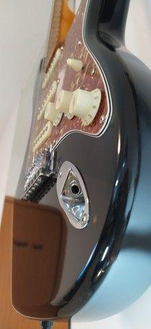 Guitarra Stratocaster Tagima TG-530 Woodstock - Foto 4